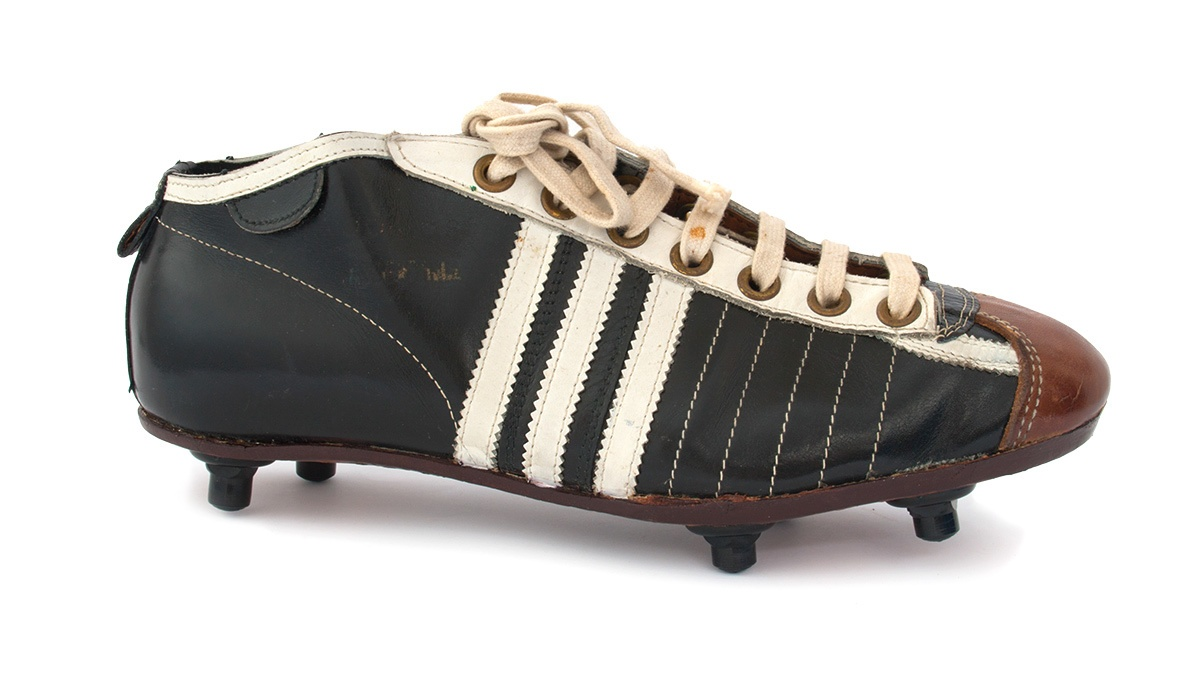 Adidas Soccer Shoes Evolution